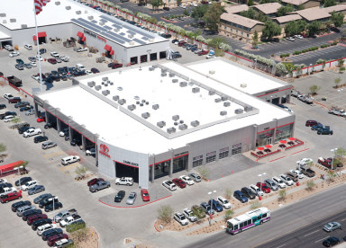 Camelback Toyota - Automotive