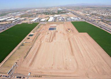 1.15M sqft warehouse
