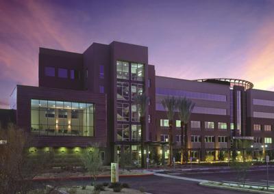 Estrella Medical Plaza