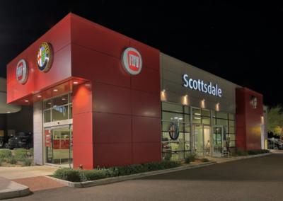 Fiat Scottsdale