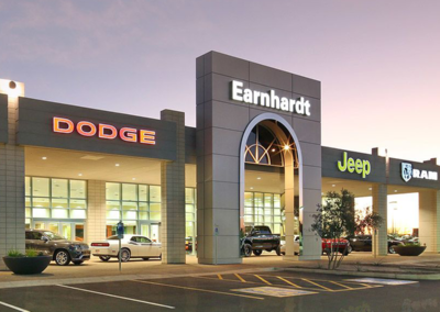 Earnhardt Chrysler